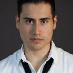 Antonio Ortega AMP Talent Group Agency