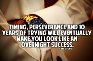 AMP_Talent_Group_Toronto_Agency_Blog_Overnight_Success