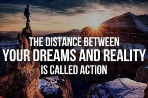 AMP Talent Group Blog Distance between Your Dreams and Reality